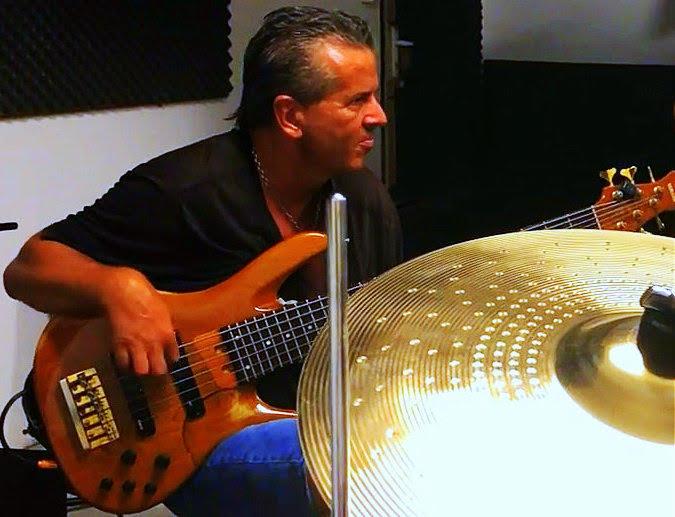 Marius Bartoň: Robiť skvelú hudbu je rehoľa