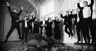Koncerty komorného telesa Hilaris Chamber Orchestra z Bratislavy