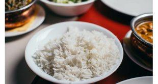 Ako uvariť ryžu aby bola akurat