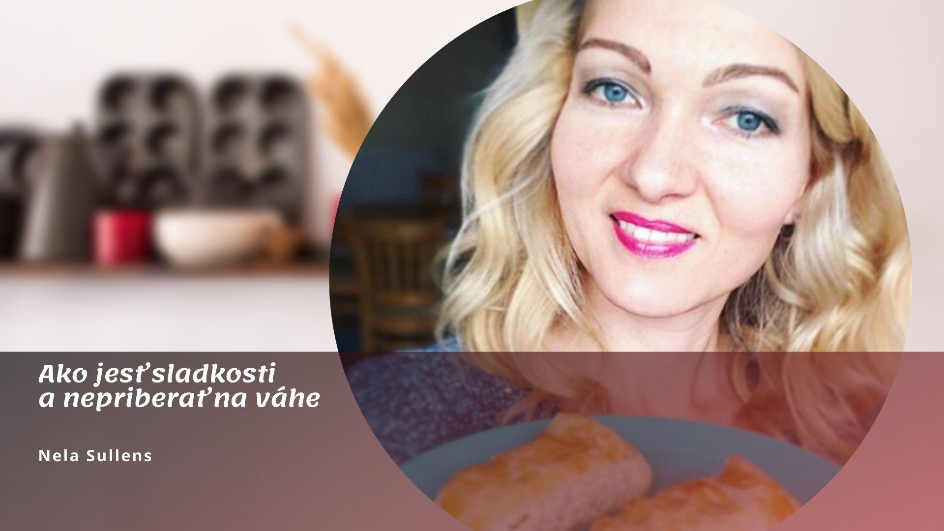 jesť sladkosti a nepriberať na váhe (1)