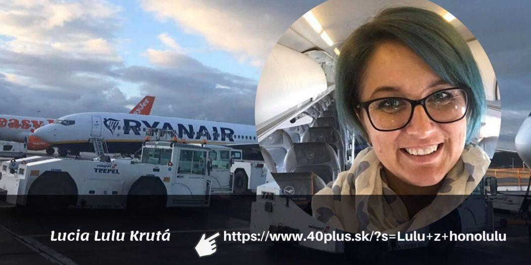 Lietanie s nízkonákladovými spoločnosťami - Batožina