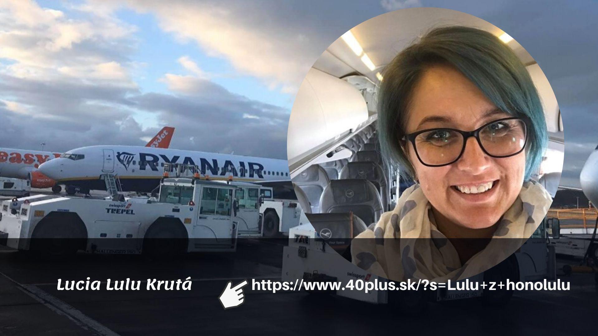 Lietanie s nízkonákladovými spoločnosťami – Batožina