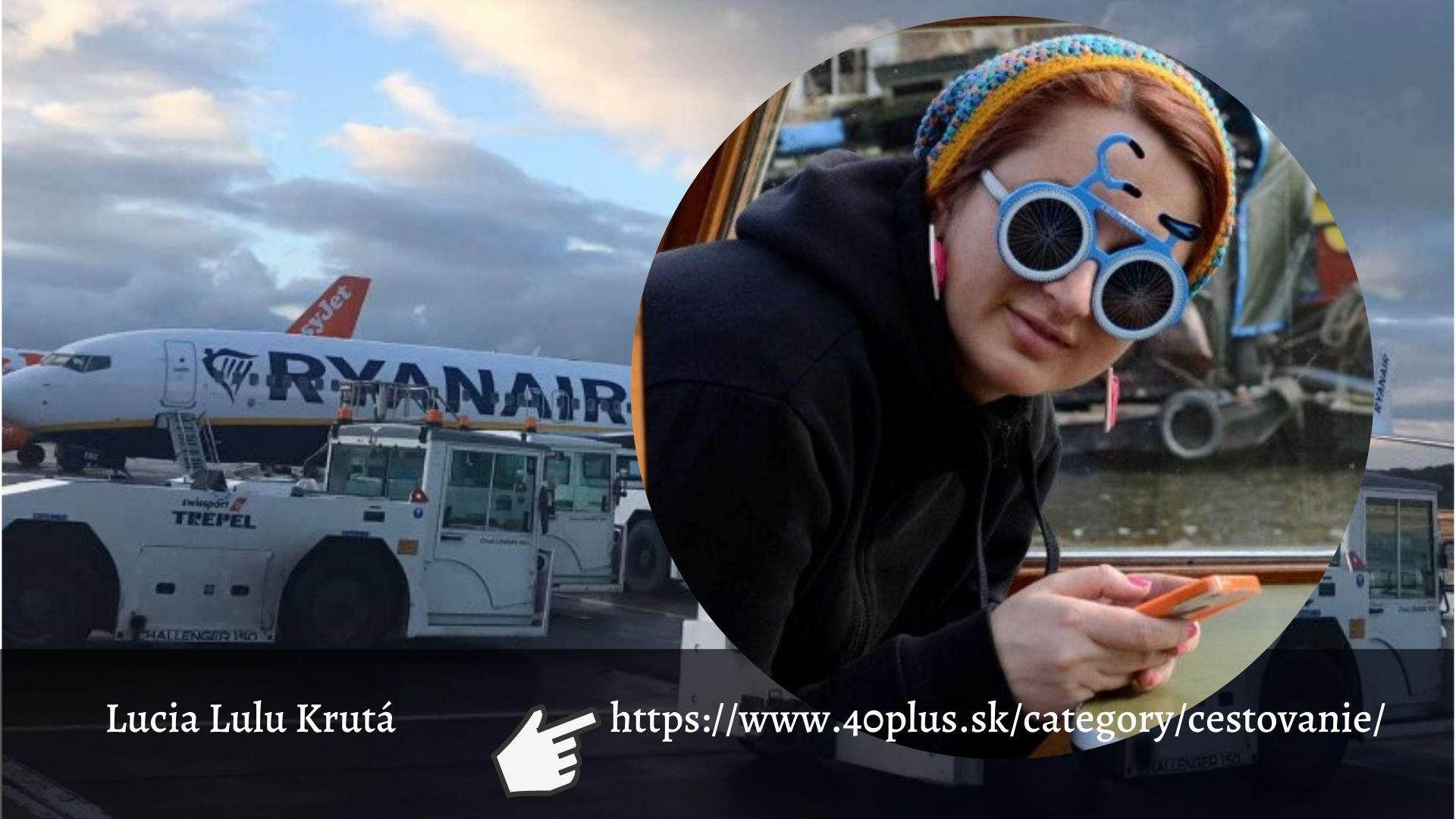 Nízkonákladové lety a zrušenie vášho letu (1)
