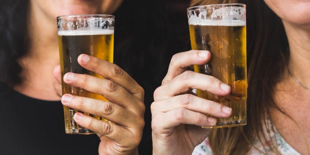 Je pivo nápoj mužský alebo ženský?