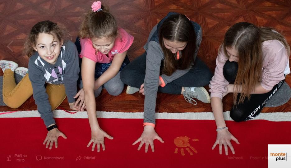 Montessori vyučovanie s deťmi 6-12 rokov
