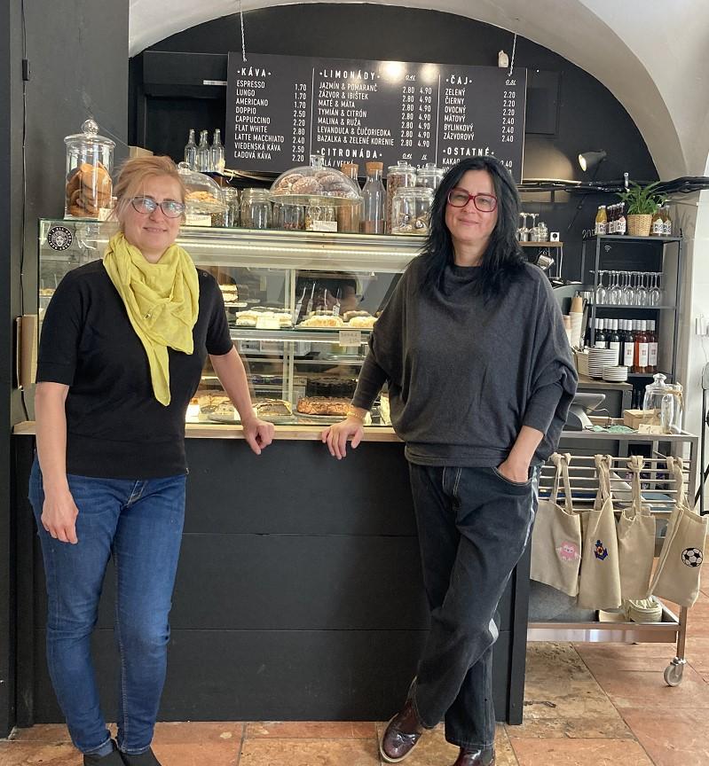 Život sa dá zmeniť po 40-ke na kávičke v práci