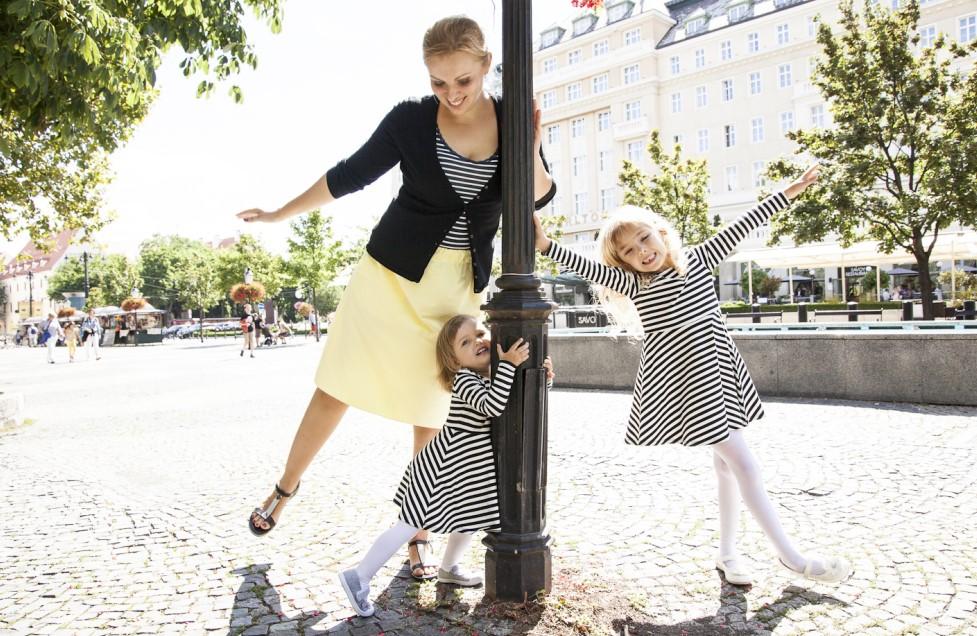 Spoznávame Bratislavu spolu s deťmi