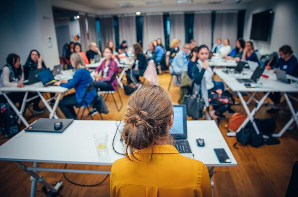 Ženy v IT. Zriedkavosť či nový trend?