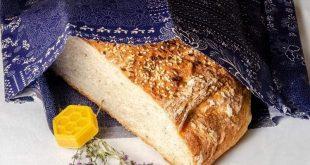 Ako zachovať kváskový chlieb čo najdlhšie čerstvý
