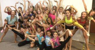 Denný letný kemp muzikál a tanec Bratislava