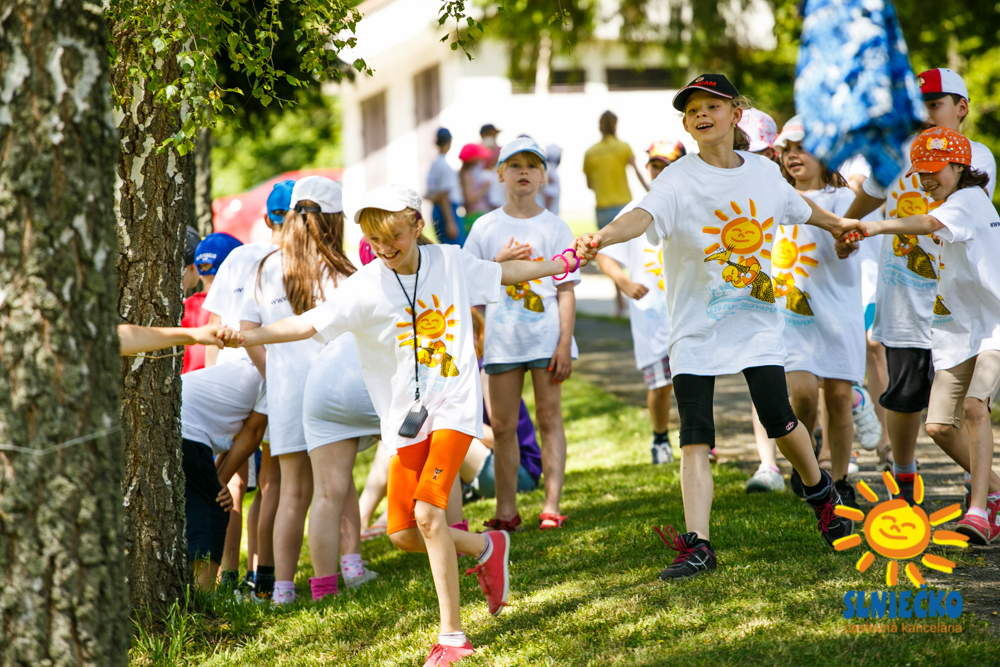 Letné tábory pre deti a tínedžerov 2020