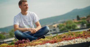 Dokážu zelené strechy pomôcť zlepšeniu klímy