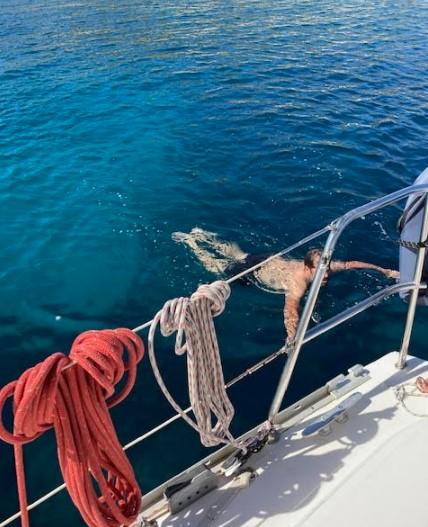 More v Chorvátsku už má príjemnú teplotu
