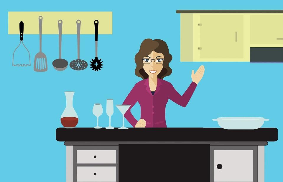 Ako udržať v dome poriadok asprehľadniť systém