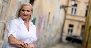 Príbeh lásky z dvoch svetov - Katarína Kuniková