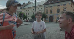 Cestujeme Slovenskom (nielen) s deťmi - Levoča