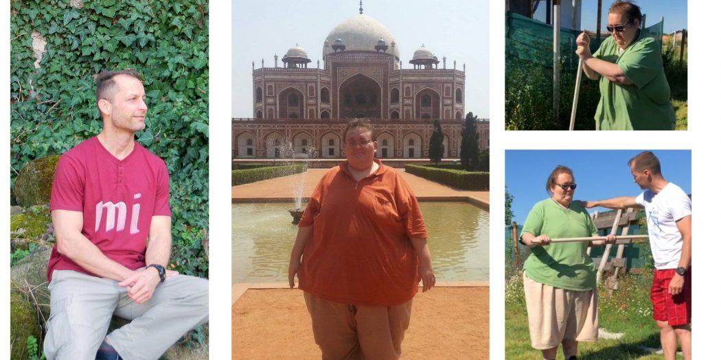 Zbaviť sa obezity a udržať zdravie