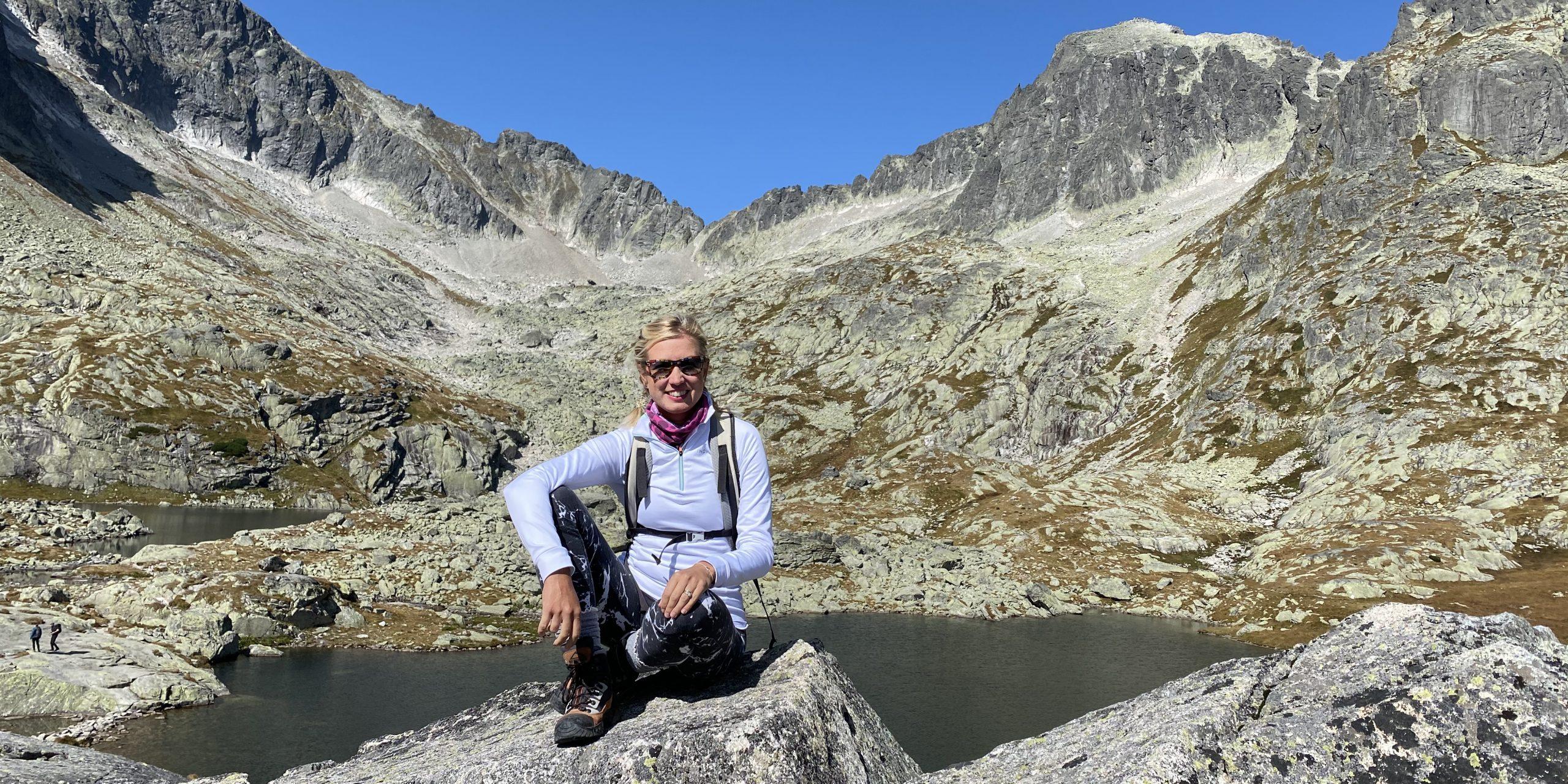 Zmena kariéry - cesta za úspechom v biznise - Divas Lucia Tarnóczy