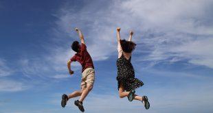 Ako sa cítiť príjemne a šťastne