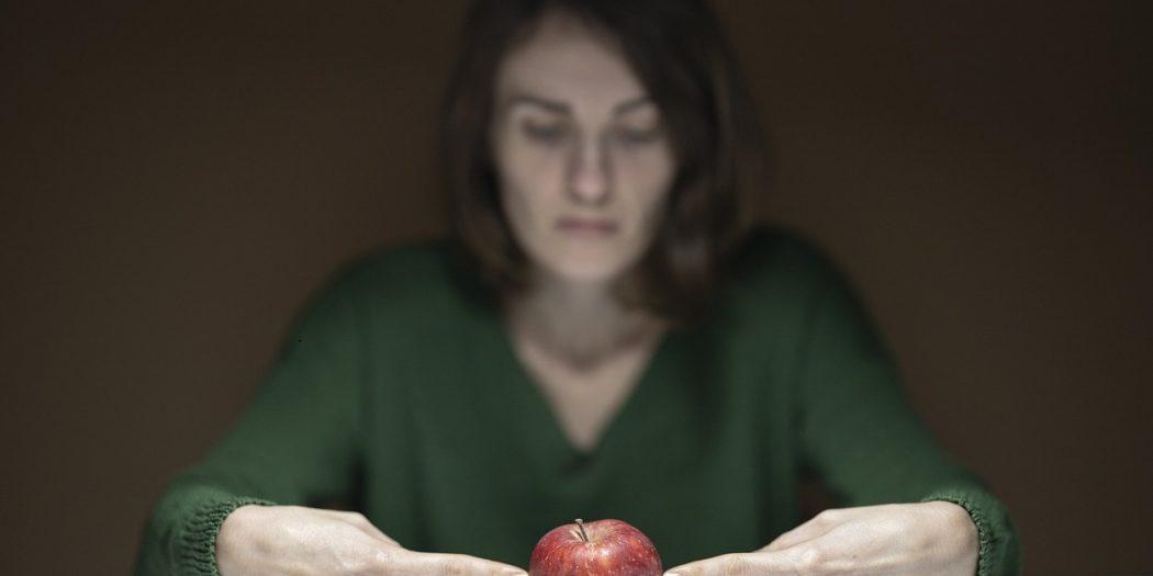 Ako zistiť, že dieťa trpí anorexiou?