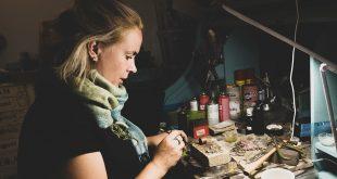 Ako podnikať s handmade a uživiť sa