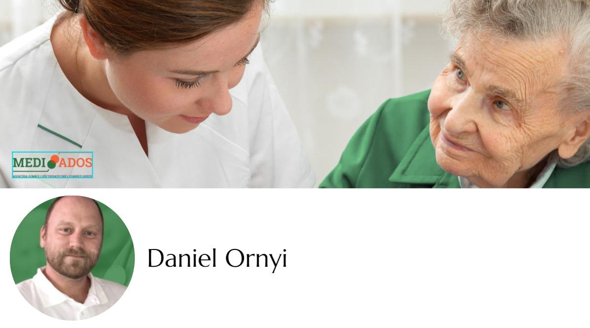 Dekubity prevencia a liečenie u seniorov - domáce prostredie