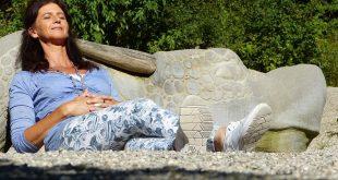 Čo je to menopauza klimaktérium ako zvládať prechod