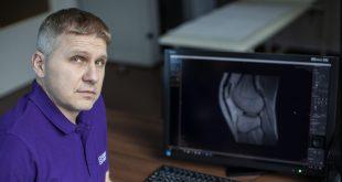 Bolesť kolien kĺbov chrbtice Tomáš Jakubík ClinicaOrthopedica