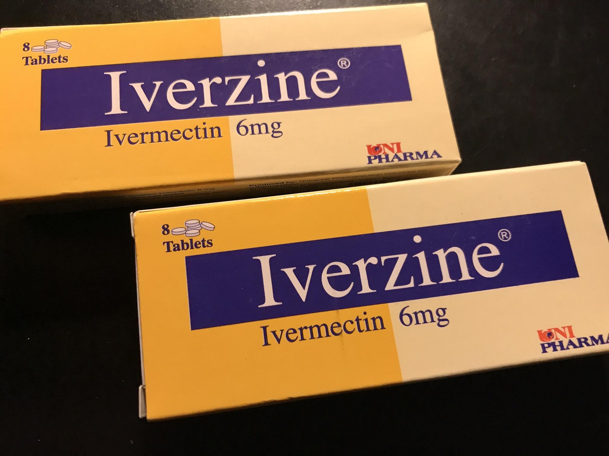 Ivermectin je povolený už aj na Slovensku