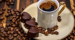 Káva povzbudzuje, zlepšuje pamäť a koncentráciu