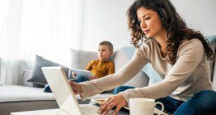 Nedarí sa vám vytvoriť návyk na prácu z domu?
