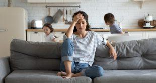 Ako sa zbavíte stresu a upokojíte nielen seba