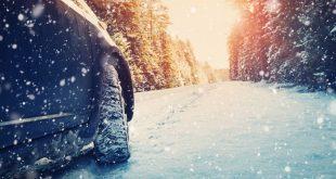 Pripravte svoje auto na neľahké podmienky na ceste