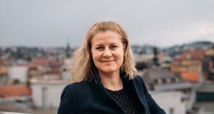 Valeria Schulczová vyštudovala divadelnú réžiu