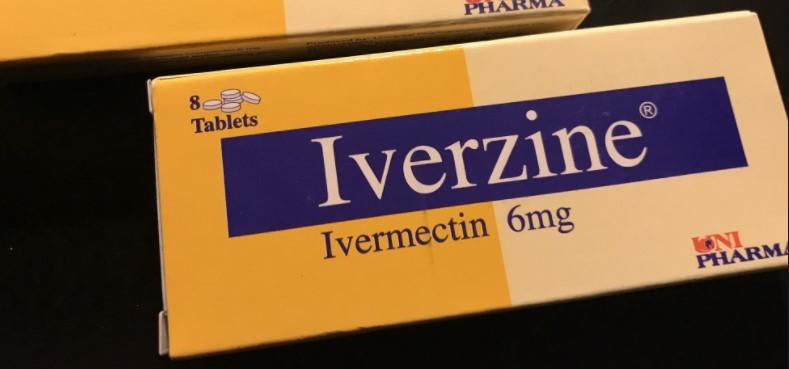 Predám IVERMECTIN z Rakúska za 13€