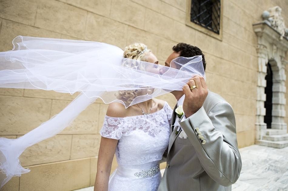 Svadby včase pandémie apo nej.