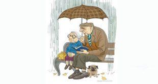 Ako správne komunikovať so seniormi