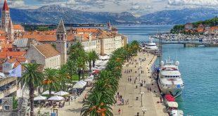 Platné podmienky k cestovaniu do Chorvátska