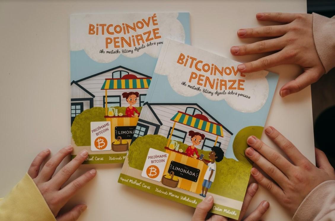 Bitcoin už bude témou aj v školách