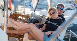 Koľko stojí dovolenka na jachte?
