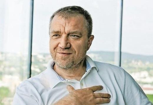 Marek Herman Čo je v živote najdôležitejšie