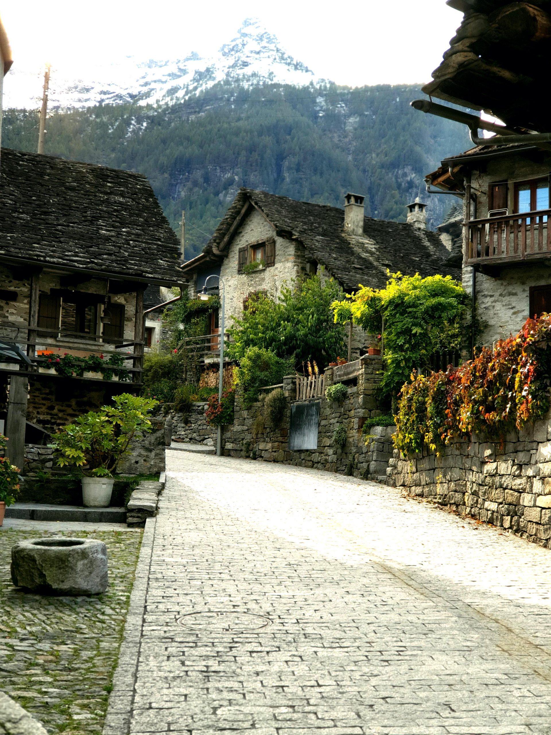 Aký je skutočný život vo Švajčiarsku?