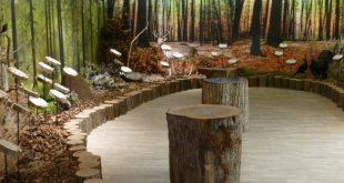 Prvá lesná škola na Slovensku