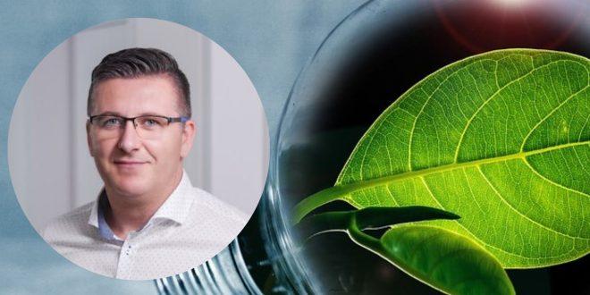 Prečo a kde si objednať zelenú energiu Peter Kalman Greenlogy