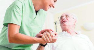 Pitný režim seniorov a dehydratácia