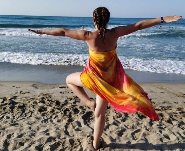 Ako správne cvičiť jogu