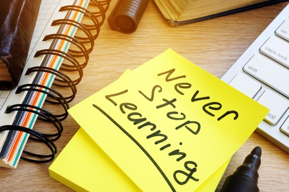 Celoživotné vzdelávanie ako kľúčová zručnosť budúcnosti