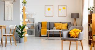 Ako by mala vyzerať moderne zariadená obývačka