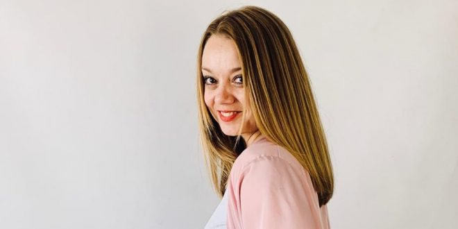 Katarína Hutyrová a projekt NOSENE