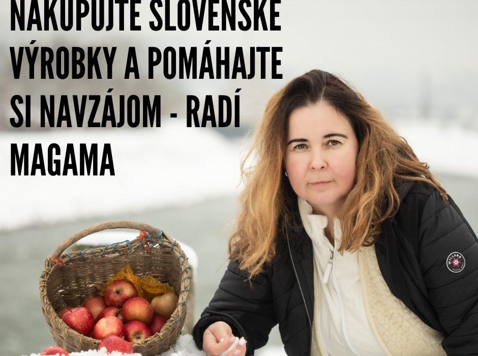 Farmári na Slovensku a kvalitné produkty